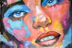 visage-multicolore-huile-60€